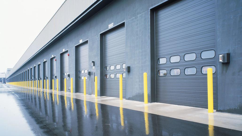 Thermacore Garage Door